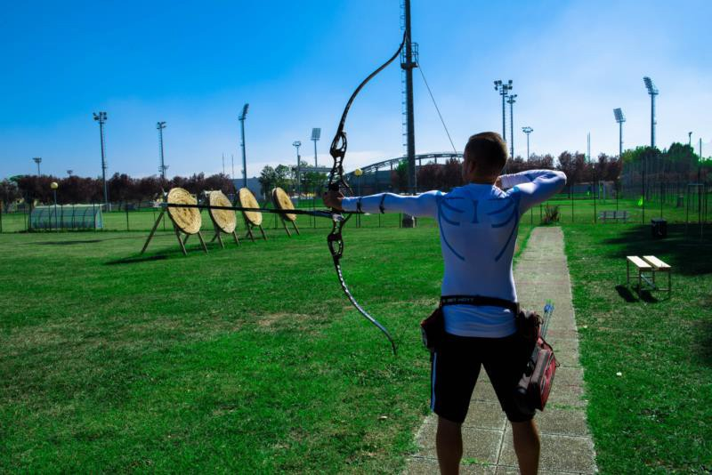 Archery: the Italian Target Championships take place on Monte Argentario from 16 - 18 September