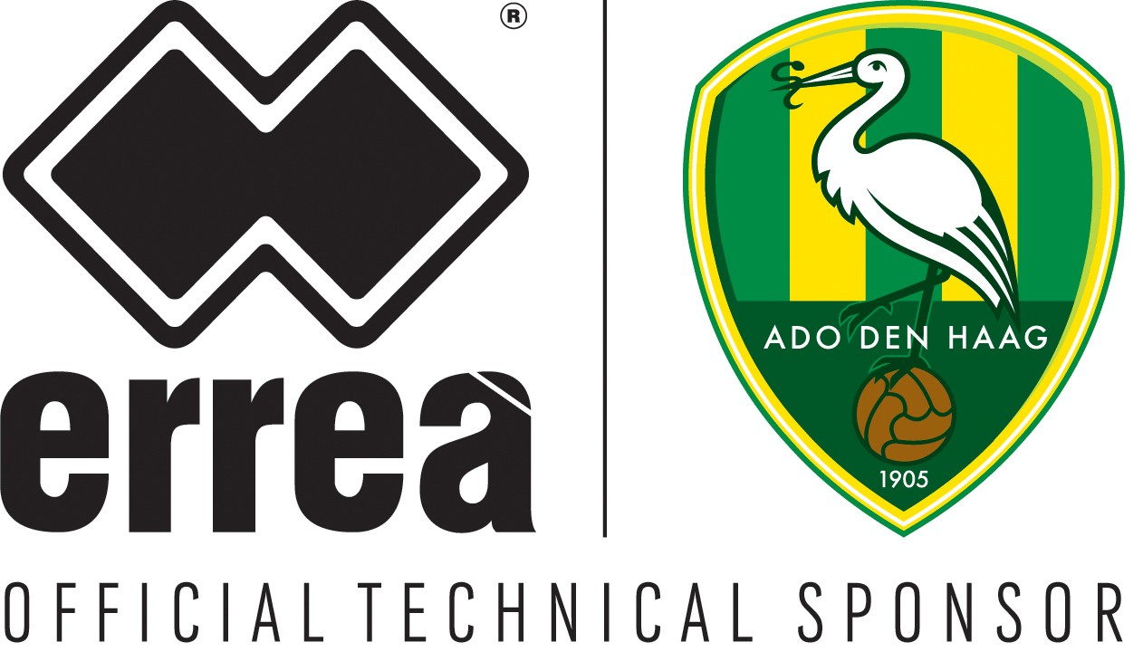 Erreà Sport and Ado Den Haag together until 2024!