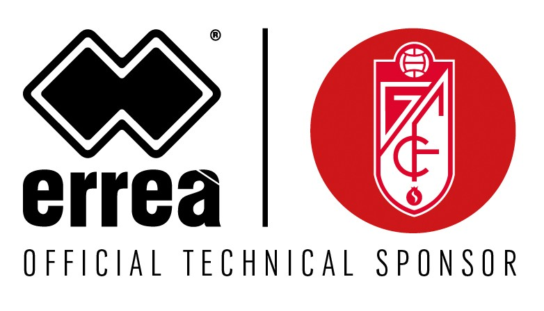 Erreà Sport is the new official technical sponsor for Granada CF