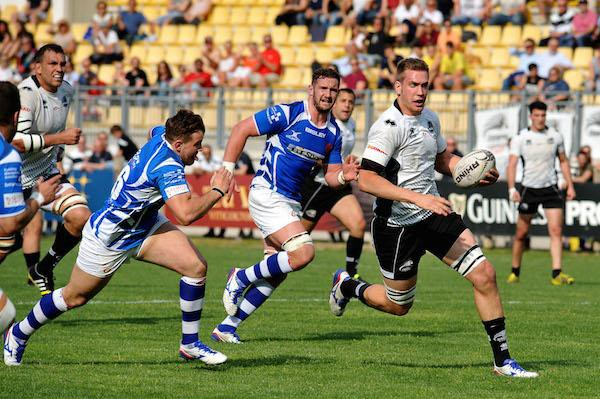 Historic Zebre end their season by qualifying for the next EPCR Champions Cup!