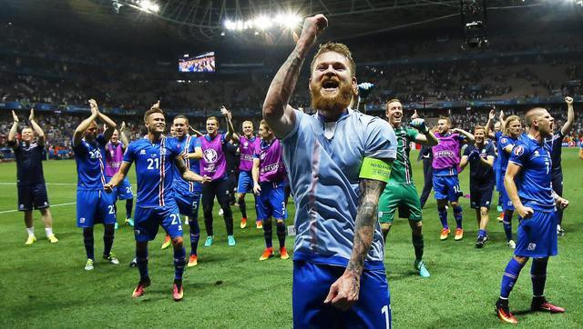 Iceland bids farewell to Euro 2016, leaving behind its place in history!