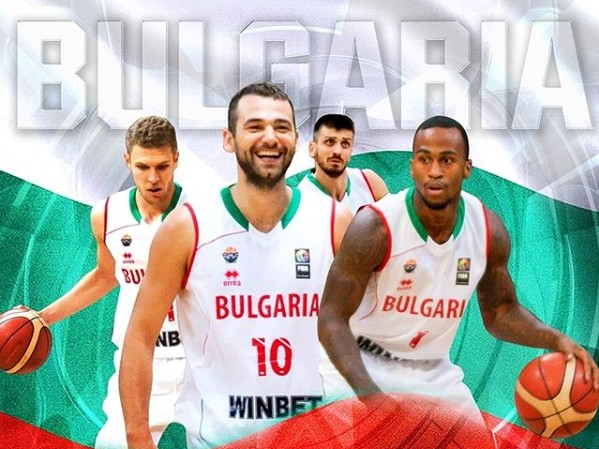Monday 27 November sees the all-Erreà derby between Island and Bulgaria!