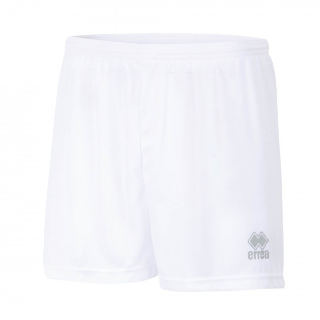 NEW SKIN SHORT JR BIANCO - ERREÀ