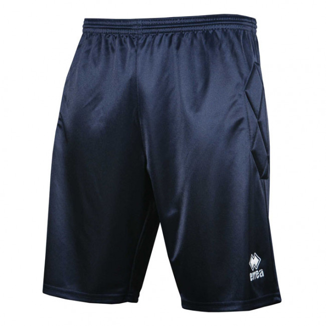 NEW RAY GOALKEEPER SHORT AD BLU - ERREÀ