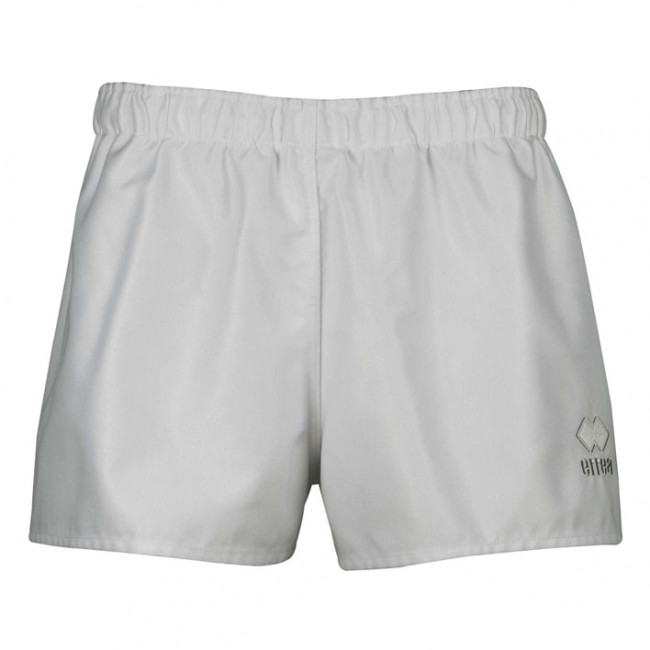 EAGLE SHORT JR BIANCO - ERREÀ