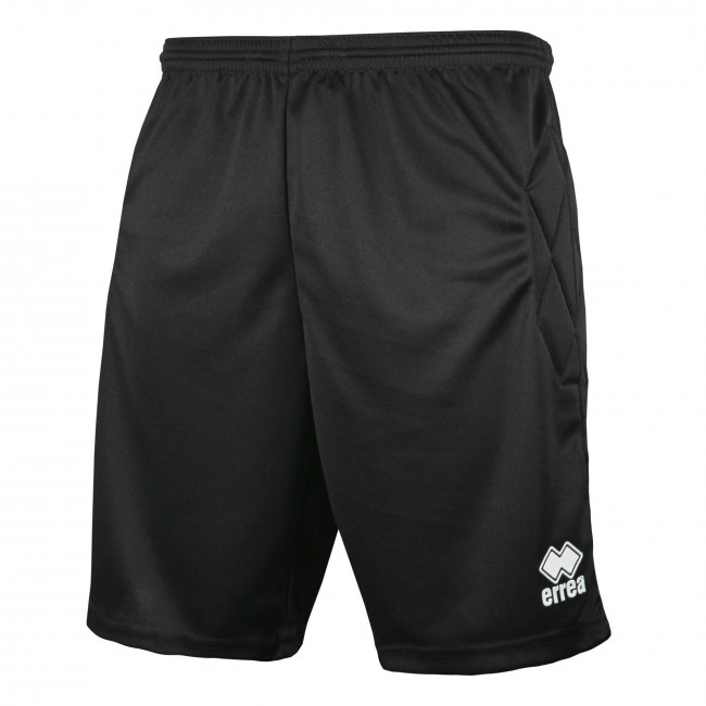 IMPACT SHORT JR NERO - ERREÀ