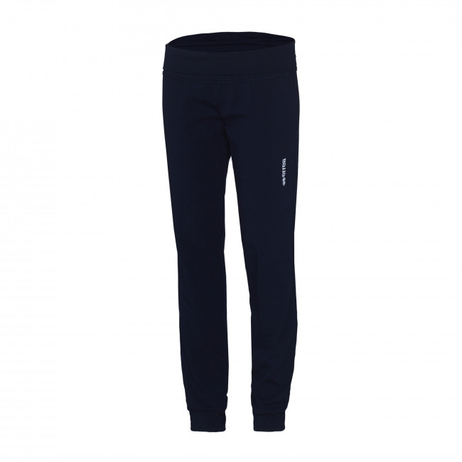 ROCKS WOMAN TROUSERS JR BLU - ERREÀ