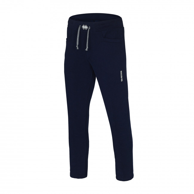 WALLABY TROUSERS JR BLU - ERREÀ