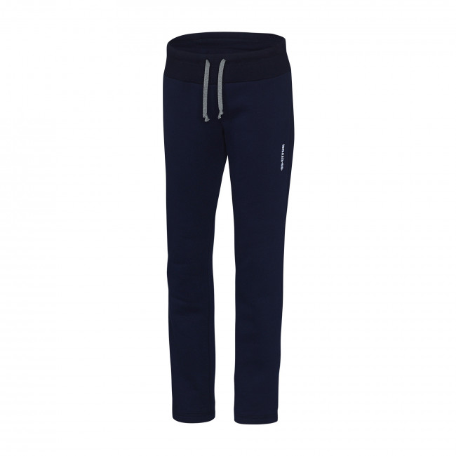 ASHMORE WOMAN TROUSERS JR BLU - ERREÀ