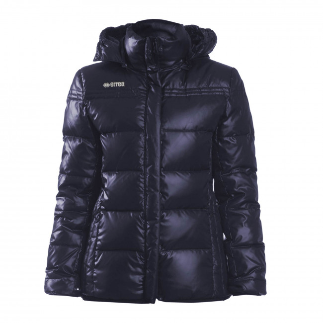 HALIFAX WOMAN DOWN JACKET JR BLU - ERREÀ
