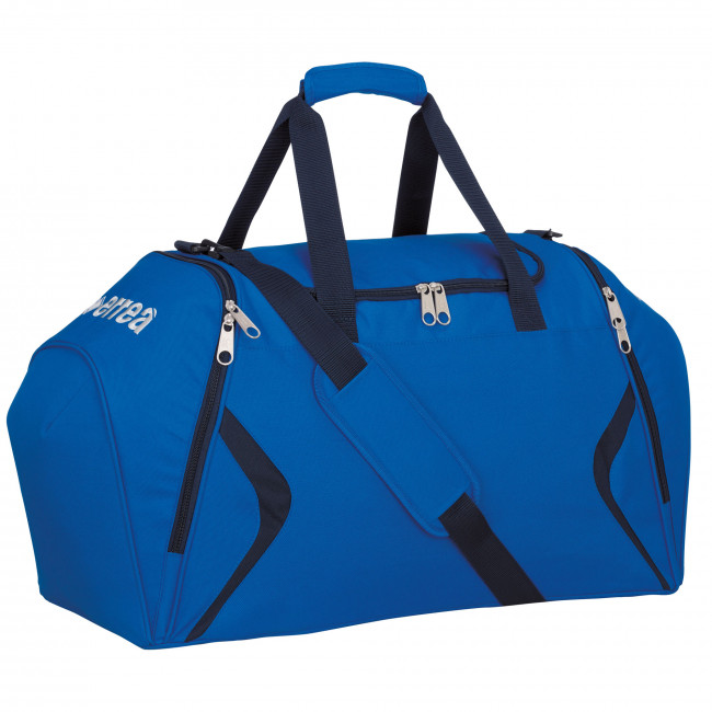 LUTHER BAG AD AZZURRO BLU - ERREÀ