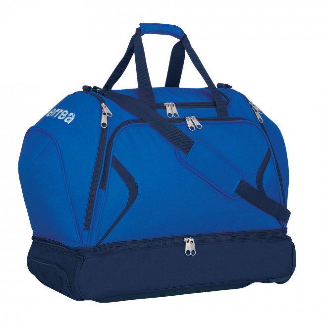 LUTHER BAG TROL AD AZZURRO BLU - ERREÀ