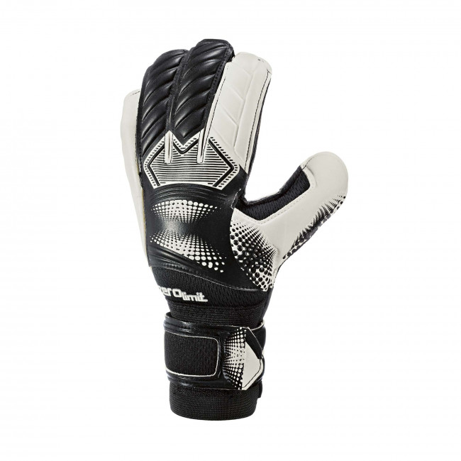 ZERO LIMIT GLOVES JR NERO BIANCO - ERREÀ