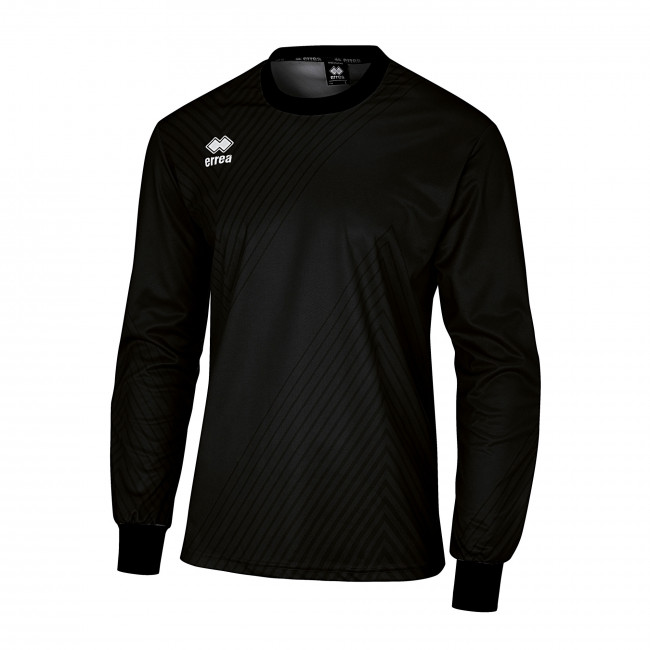 ELIAS GOALKEEPER SHIRT LS AD NERO - ERREÀ
