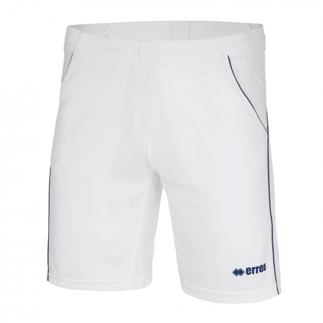 IVAN TENNIS SHORT JR BIANCO BLU - ERREÀ