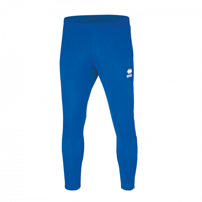 KEY TROUSERS JR AZZURRO - ERREÀ