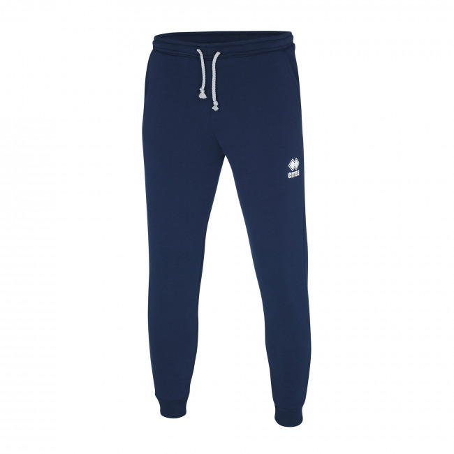 ADAMS TROUSERS JR BLU - ERREÀ