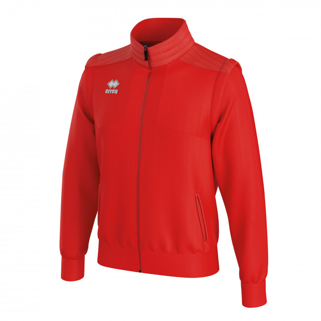 DUSTIN - MEN'S JACKET ROSSO - ERREÀ