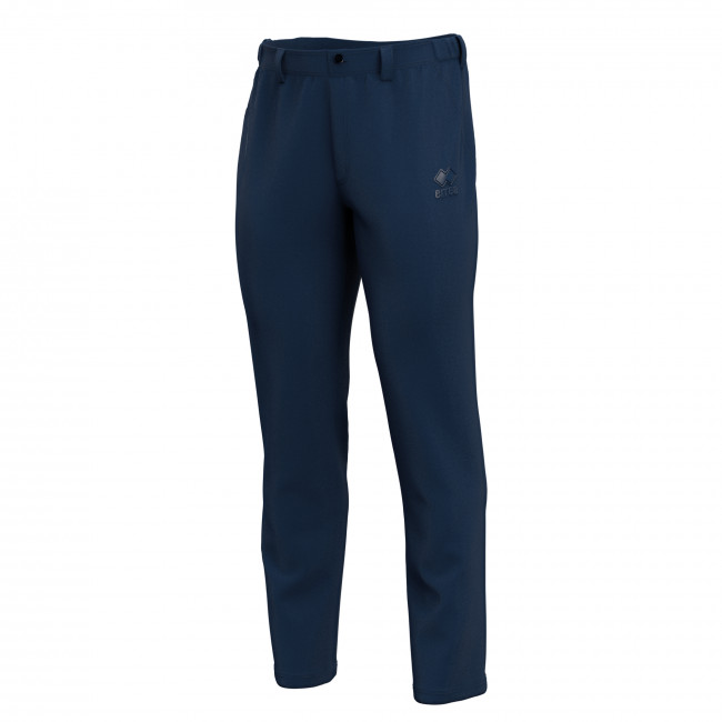 TOP ONE TROUSERS JR BLU - ERREÀ