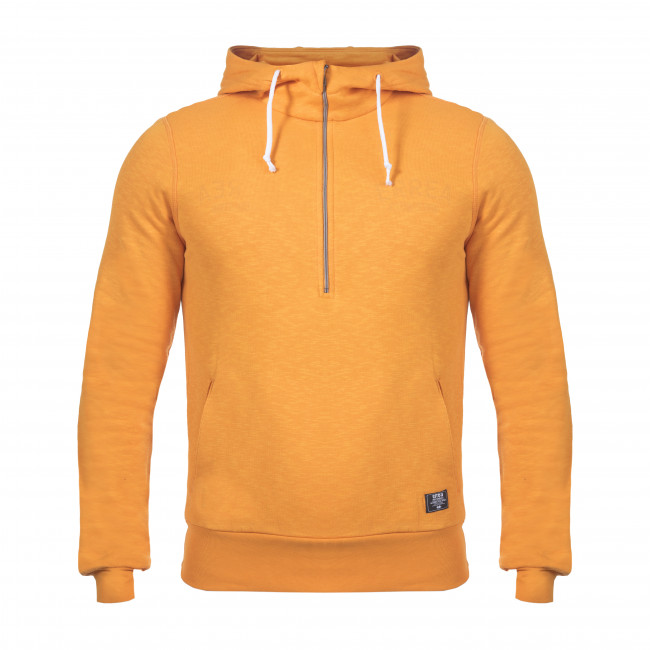 ARKELL MAN TOP AD PUMPKIN_ORANGE - REPUBLIC