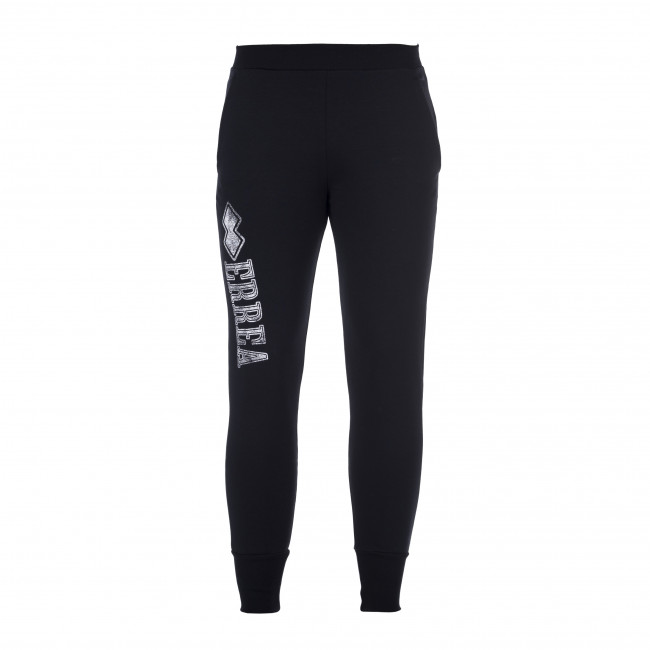 MABLE LADIES TROUSERS AD NERO - REPUBLIC
