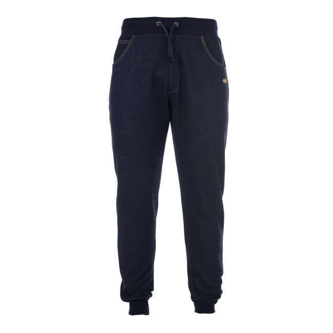 CHUCK MAN TROUSERS AD INDIGO - REPUBLIC