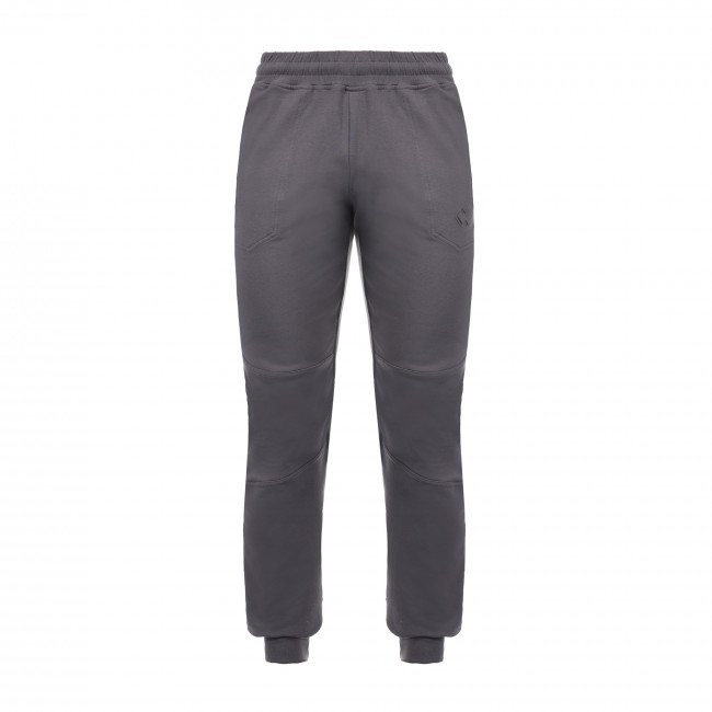 SPORT FUSION SS17 BACK ZIP TROUSERS M AD ANTRACITE - REPUBLIC