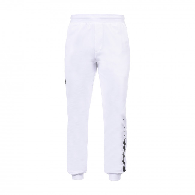 TREND SS17 TROUSERS M AD BIANCO - REPUBLIC
