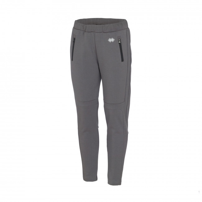 SPORT FUSION FW17/18 WOMAN TROUSERS JR ANTRACITE - REPUBLIC