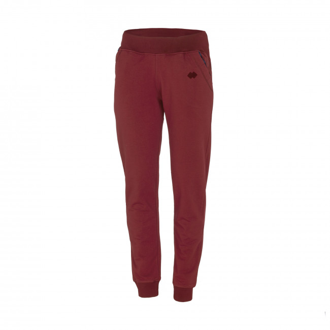 CONTEMPORARY FW17/18 WOMAN RIB TROUSERS AD BORDEAUX_19-1531 - REPUBLIC