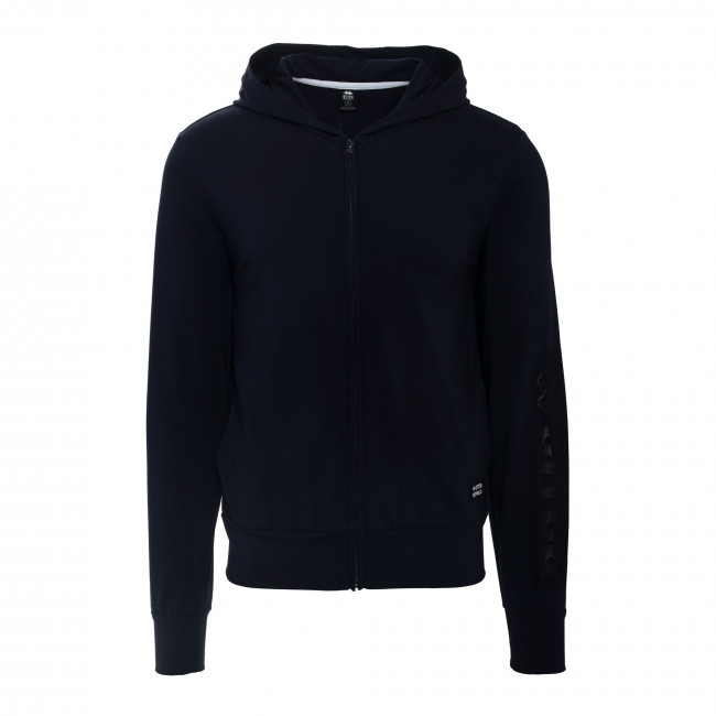 ESSENTIAL SS18 MAN SER. FLEECE JR BLU - REPUBLIC