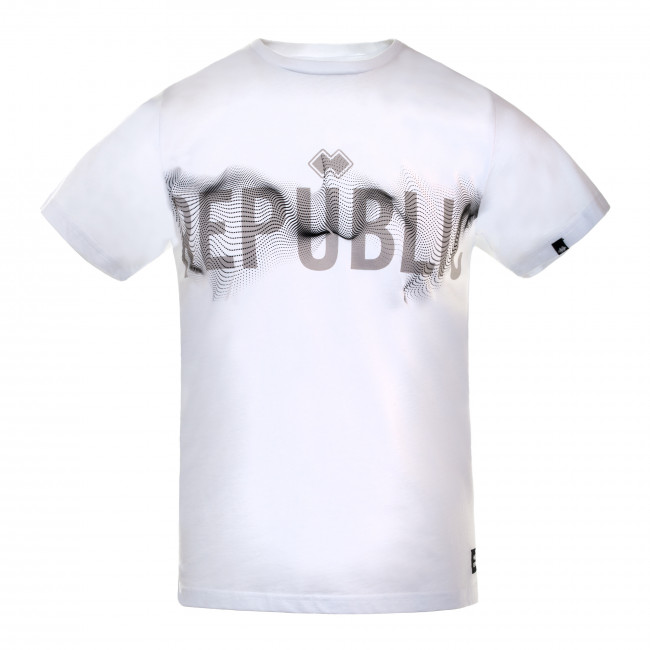 ESSENTIAL SS18 MAN LINE T-SHIRT JR BIA - REPUBLIC