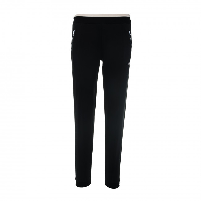 CONTEMPORARY SS18 WOMAN TROUSERS JR NERO - REPUBLIC