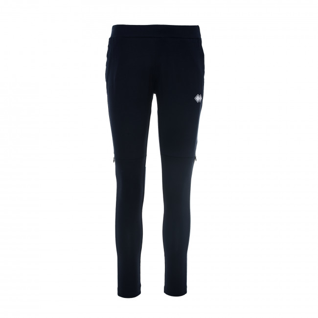 SPORT FUSION SS18 WOMAN CUT OUT TROUSERS AD BLU - REPUBLIC