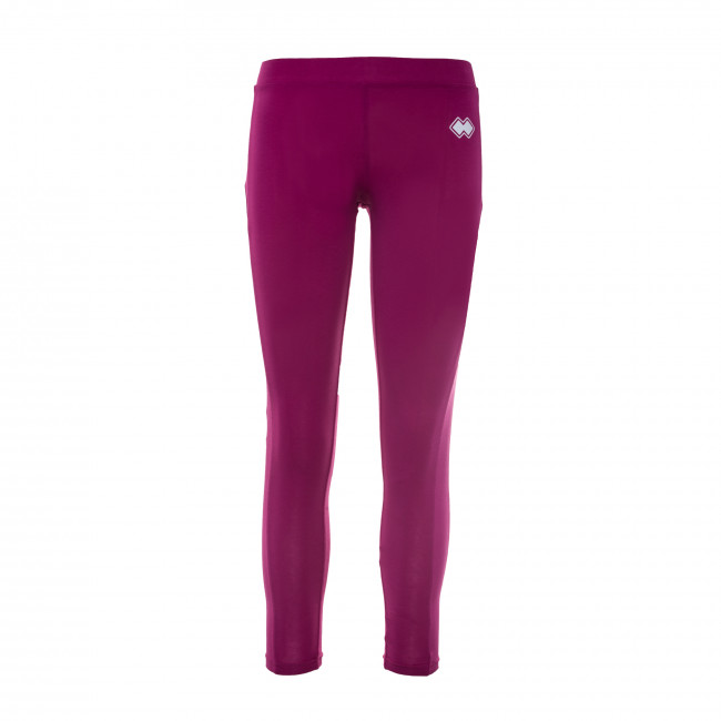 ESSENTIAL SS18 WOMAN LEGGINGS JR FUXIA - REPUBLIC