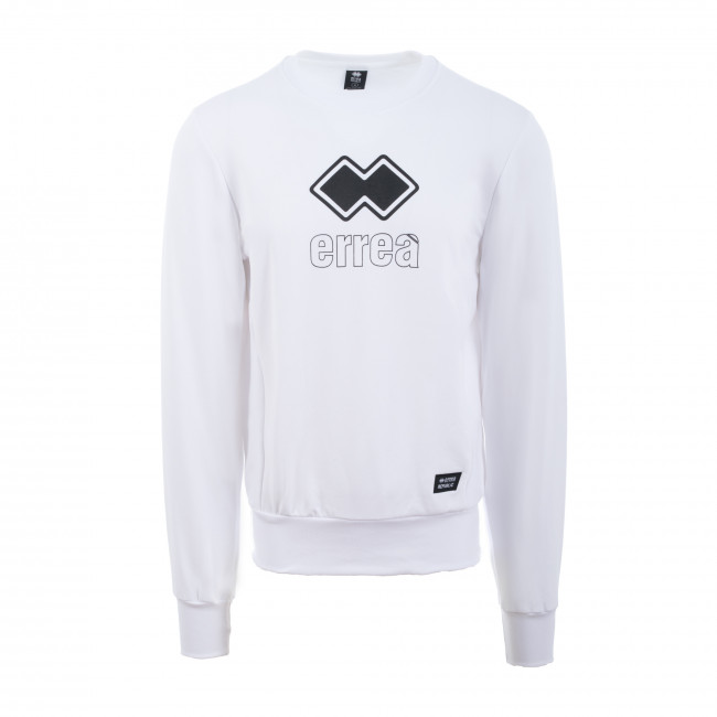 SPORT FUSION FW18/19 MAN CROSSED NECK SWEAT AD BIA - REPUBLIC