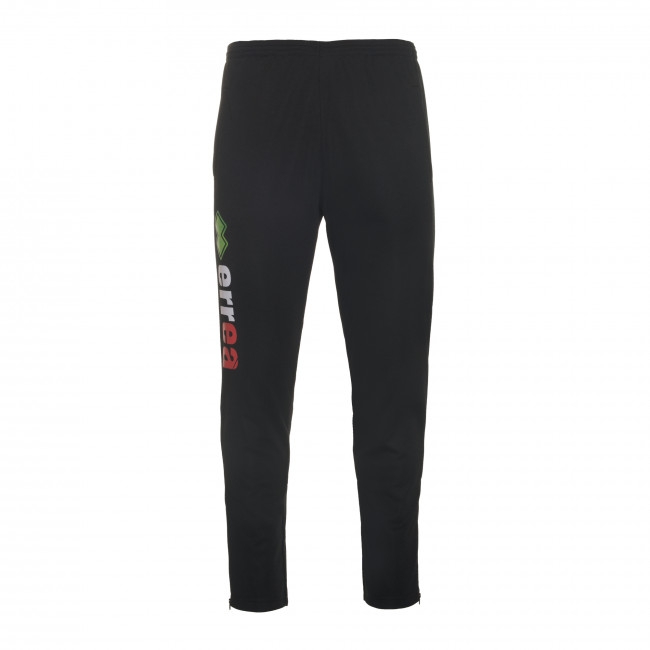 ESSENTIAL FW18/19 MAN DRAKE TROUSERS JR NERO_ITALIA - REPUBLIC