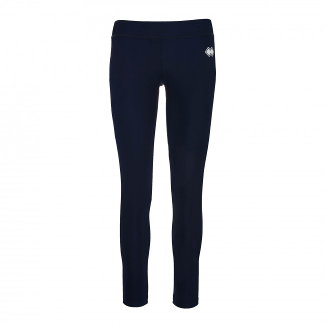 TREND SS19 WOMAN LONG LEGGINGS JR BLU - REPUBLIC