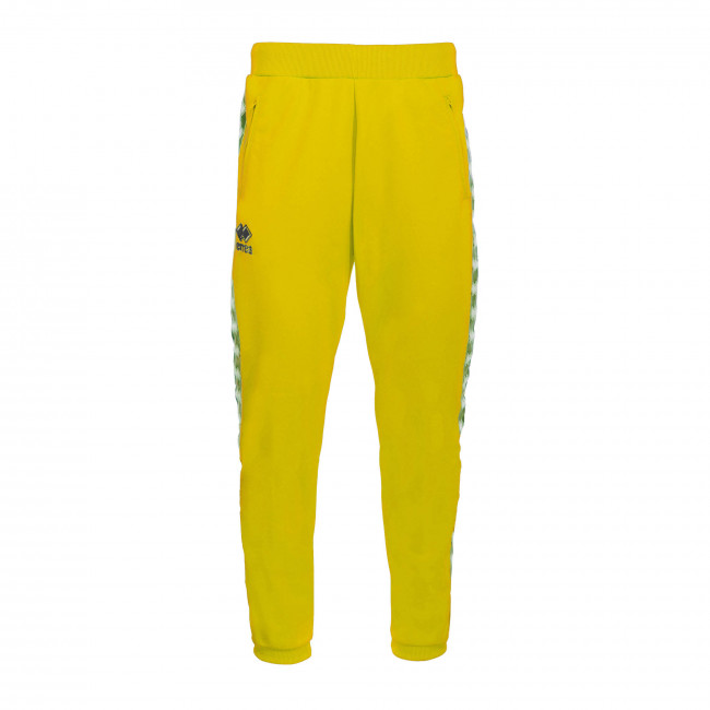 ESSENTIAL SS19 MAN BANDA TROUSERS JR AMB NER BIA - REPUBLIC