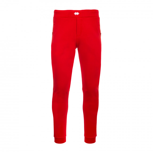 SPORT FUSION FW19/20 MAN TROUSERS AD ROSSO - REPUBLIC