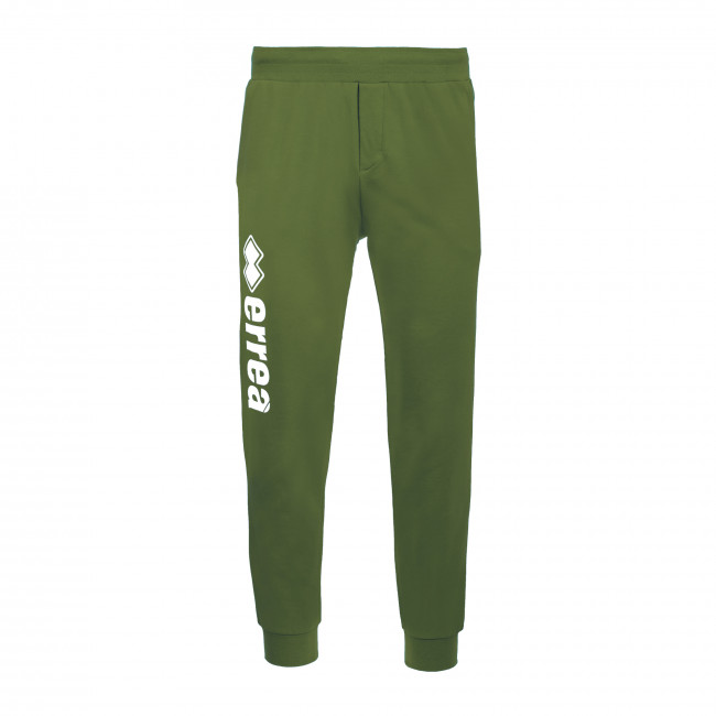 TREND FW19/20 MAN ERREA TROUSERS AD VERDE_18-0322 - REPUBLIC