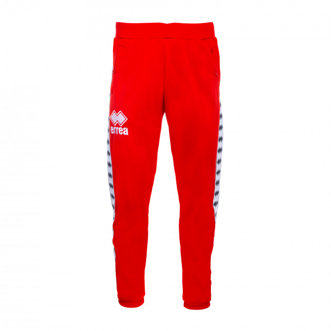 ESSENTIAL FW19/20 MAN BANDA TROUSERS JR ROS BIA NER - REPUBLIC