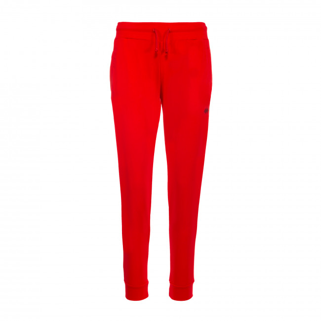 SPORT FUSION FW19/20 WOMAN TROUSERS SORR JR ROSSO - REPUBLIC