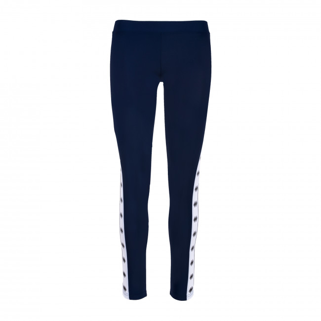 ESSENTIAL FW19/20 WOMAN BANDA LEGGINGS JR BLU - REPUBLIC
