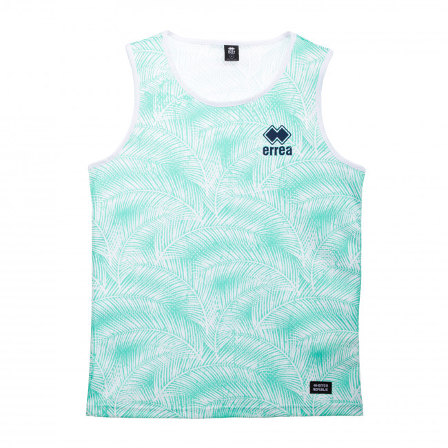 ESSENTIAL SS20 MAN SINGLET CLASSIC FELCI JR AFTER_EIGHT - REPUBLIC