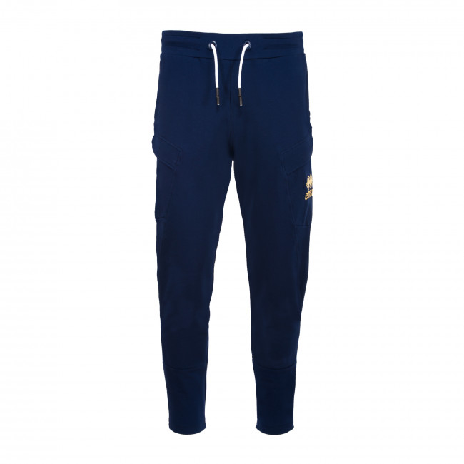 SPORT INSPIRED SS20 MAN NEW STRIPE CARGO PANT 087 AD BLU - REPUBLIC