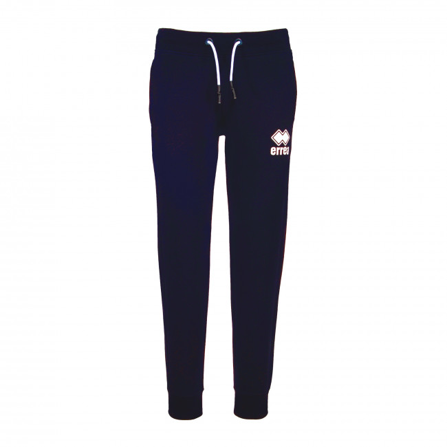 ESSENTIAL SS20 WOMAN LOG PANT. 106 JR BLU - REPUBLIC