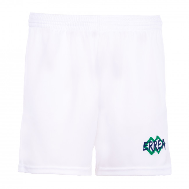SPORT INSPIRED SS20 MAN VOLLEY SHORT 063 AD BIANCO - REPUBLIC