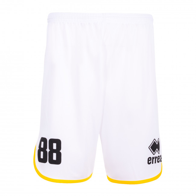 SPORT INSPIRED SS20 MAN FOOT VOLLEY PANT AD BIANCO - REPUBLIC