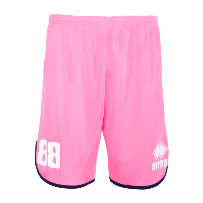 SPORT INSPIRED SS20 MAN FOOT VOLLEY PANT AD ROSA - REPUBLIC